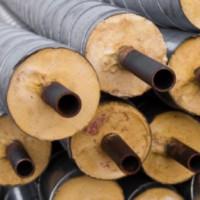 Apkures cauruļu izolācija: tipu pārskats + pielietojuma piemēri