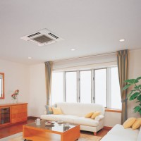How to build an air conditioner route: communications device specifics