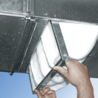 Filtra nomaiņa pieplūdes ventilācijā: izvēles iespējas + filtra nomaiņas instrukcijas