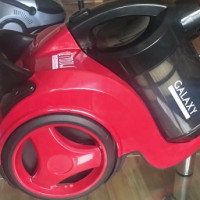 TOP-7 Galaxy vacuum cleaners: rating of popular models + what to look at when choosing equipment