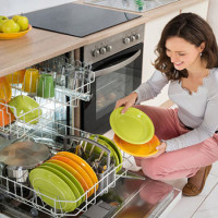 How to load dishes in the dishwasher: the rules of operation of the dishwasher