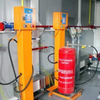Règles de remplissage des bouteilles de gaz à usage domestique dans les stations-service: normes et exigences de sécurité