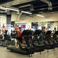 The rate of air exchange in the gym: the rules for arranging ventilation in the gym