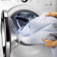 Classes de lavage en machine à laver: comment choisir les appareils avec les fonctions nécessaires