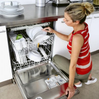 TEN for the Bosch dishwasher: how to choose + replacement instructions