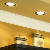 LED Ceiling Lamps: types, selection criteria, best manufacturers