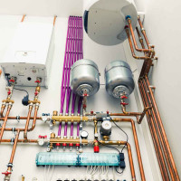 Do-it-yourself water heating: all about water heating systems