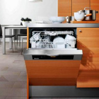 How to choose a built-in dishwasher: what to look for when buying + an overview of the best brands