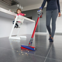 Rating of the best hand-held vacuum cleaners Dyson: TOP-10 of the best models + recommendations for choosing