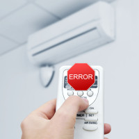 Error codes for LG air conditioners: decryption of trouble codes and troubleshooting tips