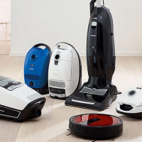 How the vacuum cleaner works: design features and functioning of various types of vacuum cleaners
