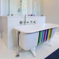 Gör-det-själv reparation av badkar i gjutjärn: vanliga skador och reparationer