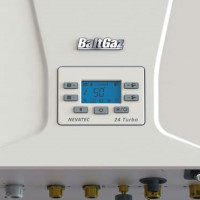 Errors of gas boilers Baltgaz: trouble codes and troubleshooting methods