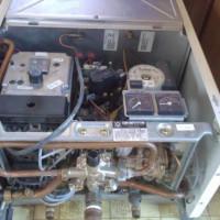 Dysfonctionnements de la chaudière à gaz Junkers: codes de panne et dépannage