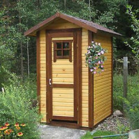 DIY toilet in the country: step-by-step instructions for building