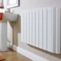 Vacuum heating radiators: overview of types, selection rules + installation technology