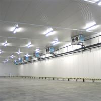 Noliktavas un noliktavas ventilācija: standarti, prasības, nepieciešamais aprīkojums