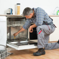 Installing a Bosch dishwasher: how to properly install and connect a dishwasher