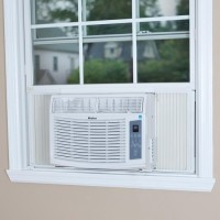 How to install air conditioning in a plastic window: technology secrets and installation instructions