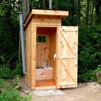 Ventilation dans une toilette de campagne avec un puisard: instructions et recommandations étape par étape pour l'arrangement
