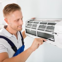 Errors of Samsung air conditioners: how to detect a malfunction in the code and troubleshoot