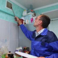 How to get rid of the smell in ventilation: the best options to block the unpleasant smell from the neighbors