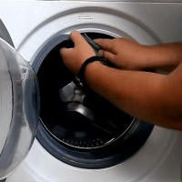 Cuff for a washing machine: purpose, instruction on replacement and repair