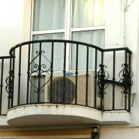 How to install air conditioning on the loggia and glazed balcony: instructions and valuable recommendations