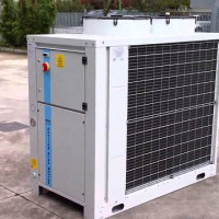 What is a chiller: device features, selection and installation rules