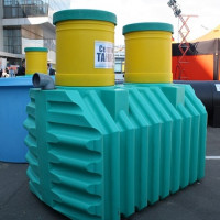 Which septic tank is better for home: a comparison of popular treatment plants