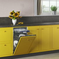 Dishwashers Flavia BI 45: the best models, features + owner reviews