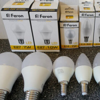 Feron LED bulbs: reviews, pros and cons of the manufacturer + best models