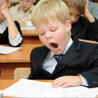 Checking ventilation at school: norms and procedures for checking the effectiveness of air exchange