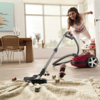 Philips vacuum cleaners: top ten offers on the market + selection recommendations