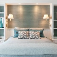 Lampes au-dessus du lit: TOP-10 offres populaires et conseils pour choisir le meilleur