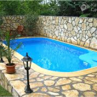 How to make a pool with your own hands: step-by-step instructions for the construction