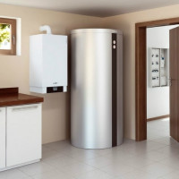 Water heaters: types of water heaters and their comparative characteristics
