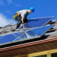 Solar heating systems: analysis of heating technology based on solar systems