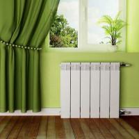 Comment choisir les radiateurs de chauffage bimétalliques: spécifications techniques + analyse de tous les avantages et inconvénients