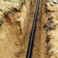 Gas pipe service life: gas utilization standards