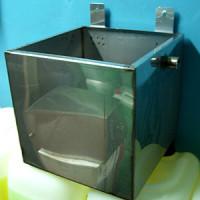 Vase d'expansion pour chauffage ouvert: appareil, fonction, principaux types + conseils pour le calcul du réservoir