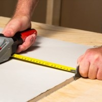 How and how to cut drywall: cutting tools + briefing on the work