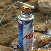 Bouteilles de gaz à bricoler pour brûleurs: instructions pour différents types de bouteilles