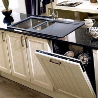 How to check the dishwasher before buying: recommendations for buyers of dishwashers