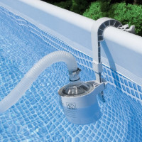 How to choose a pump for the pool: a comparative overview of different types of units