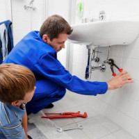 How to fix the bathroom sink to the wall: a detailed instruction on how to fix it