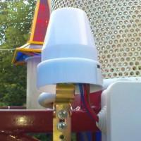 Capteur photo (relais photo) pour l'éclairage public: conception, principe de fonctionnement et conseils d'installation