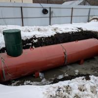 Réservoir de gaz gelé: causes courantes et moyens de résoudre rapidement le problème