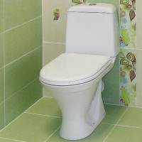 How to install a toilet on a tile: an overview of the best ways and technical nuances