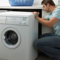 How to independently connect a washing machine: step-by-step installation instructions